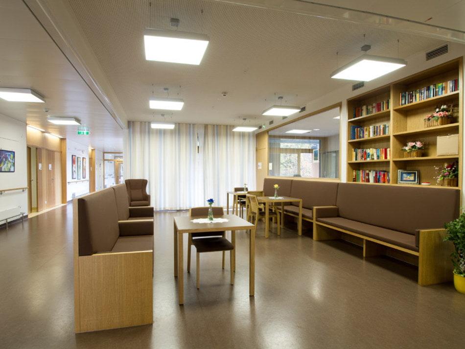 Pflegewohnhaus Liesing